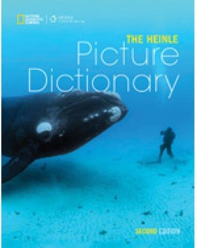 9781133563167: The Heinle Picture Dictionary: Lesson Planner, 2nd Edition (Book & CD)