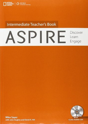 9781133564485: Aspire Intermediate