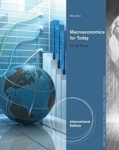 9781133582045: Economics for Today, International Edition