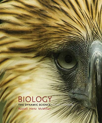 Biology: The Dynamic Science: Russell, Peter J.,