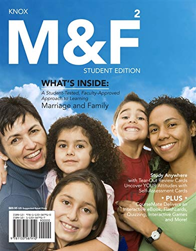 9781133587910: M&F2 (with CourseMate Printed Access Card) (New, Engaging Titles from 4LTR Press)