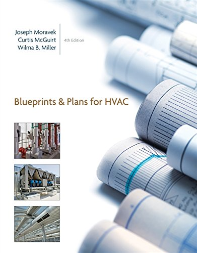 9781133588146: Blueprints and Plans for HVAC (Instructional Guidelines)