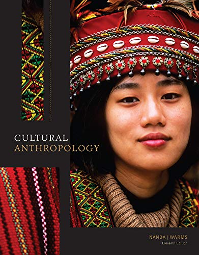9781133591467: Cultural Anthropology