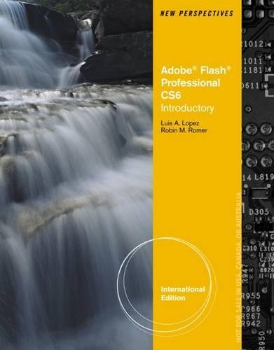 9781133596080: New Perspectives on Adobe Flash Professional Cs6, Introductory
