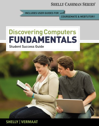 9781133596455: Discovering Computers, Fundamentals - Student Success Guide