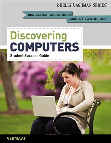 Discovering Computers 9781133598312 Students are guided through the latest trends in computer concepts and technology in an exciting and easy-to-follow format. Updated for currency, DISCOVERING COMPUTERS provides s the most up-to-date information on the latest technology in today's digital world.