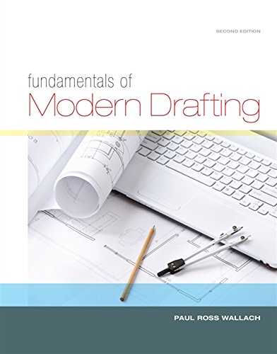 9781133603627: Fundamentals of Modern Drafting