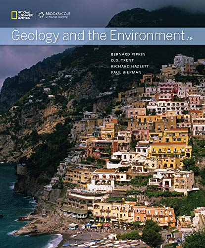 Geology and the Environment: Bierman, Paul, Hazlett,