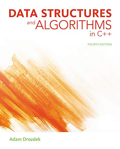 9781133608424: Data Structures and Algorithms in C++