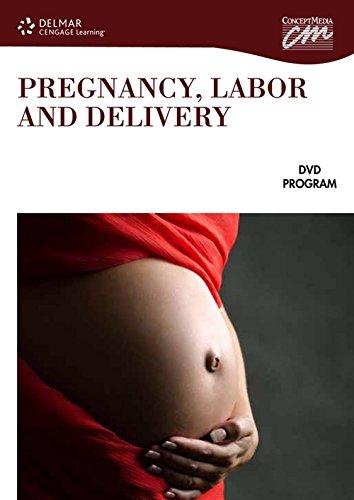 Pregnancy Labor Delivery: Concept Media Inc., Carla Riga