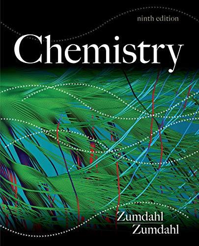 9781133611097: Chemistry