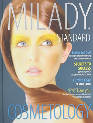 9781133616771: Milady's Standard Cosmetology Package