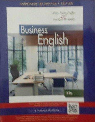 9781133627470: Aie Business English 10e