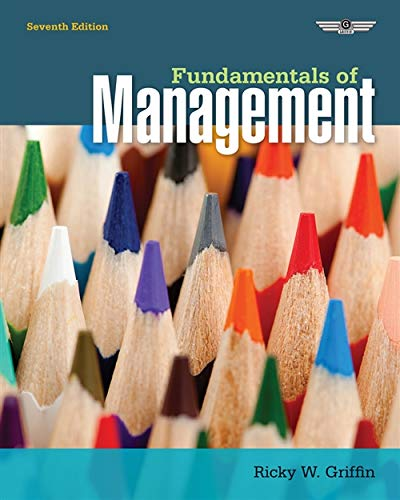 9781133627494: Fundamentals of Management