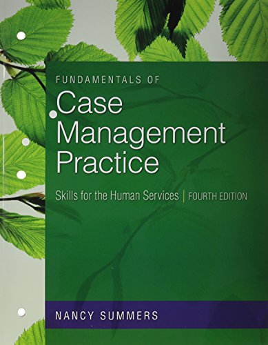 9781133638360: Fundamentals of Case Management. - With DVD (8368)
