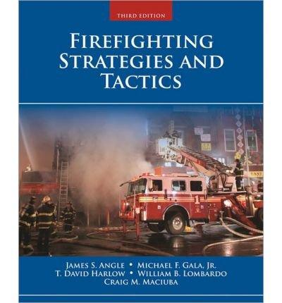 9781133691464: Firefighting Strategies and Tactics