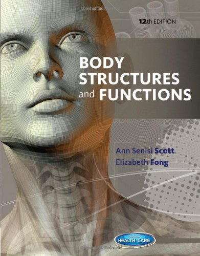 9781133691655: Body Structures and Functions