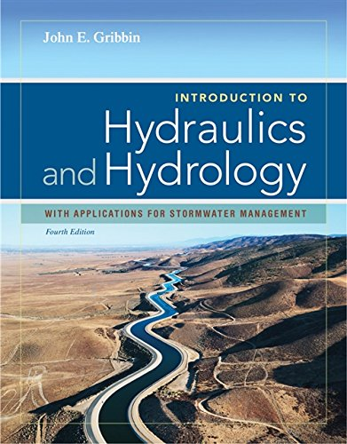 9781133691839: Introduction to Hydraulics & Hydrology: With Applications for Stormwater Management