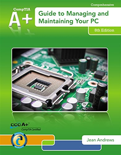 9781133693314: LabConnection on DVD for A+ Guide to Managing and Maintaining Your PC