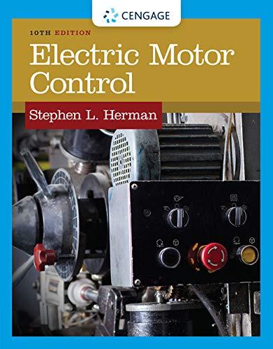 Electric Motor Control (Paperback)