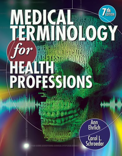 9781133716662: Medical Terminology for Health Professions (Book Only)