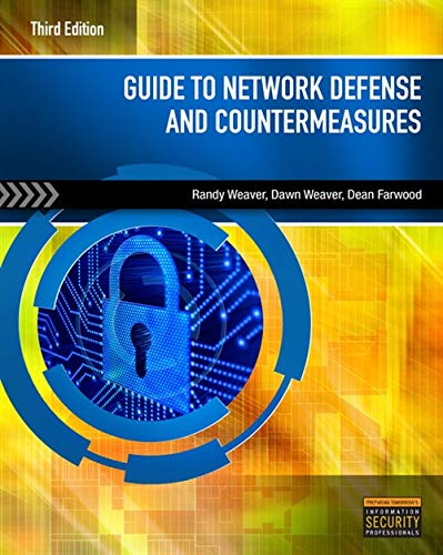 9781133727941: Guide to Network Defense and Countermeasures