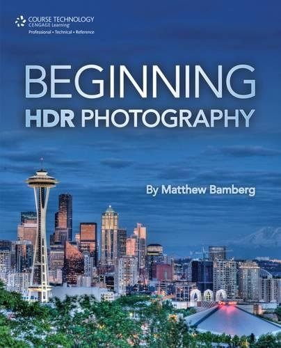 9781133788775: Beginning HDR Photography