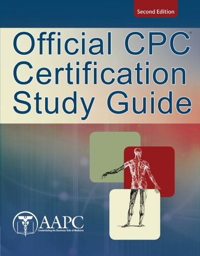 9781133788942: Official CPC Certification Study Guide
