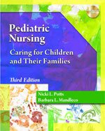 9781133797876: Bundle: Pediatric Nursing: Caring for Children and Their Families, 3rd + Maternity Nursing Care, 2nd, 3rd Edition