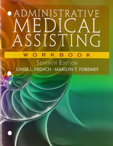 9781133798804: Administrative Medical Assisting