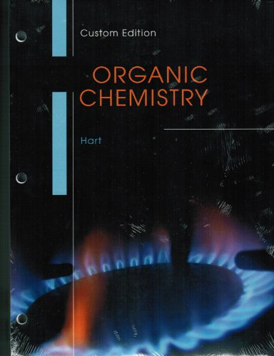 organic chemistry a short course by david j hart pdf