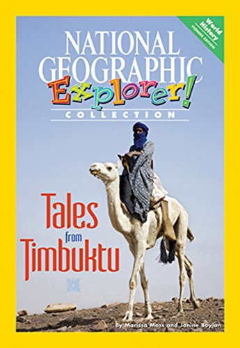 Explorer Books (Pioneer Social Studies: World History): Learning, National Geographic;