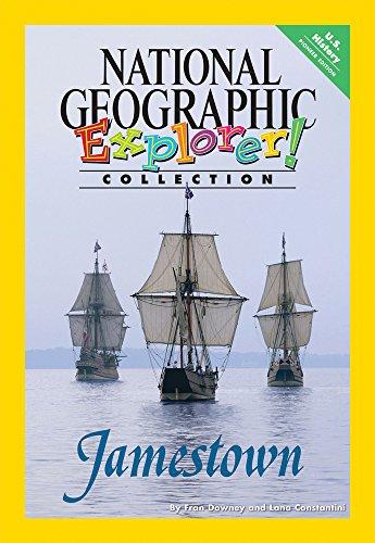 9781133806349: Explorer Books (Pioneer Social Studies: U.S. History): Jamestown