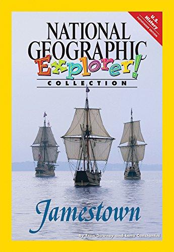 9781133806462: Explorer Books (Pathfinder Social Studies: U.S. History): Jamestown