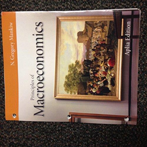 9781133808015: Principles of Macroeconomics