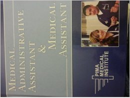 9781133837572: Medical Administrative Assistant and Medical Assistant Workbook