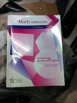 Math 0306 & 0308 Pre-Algebra and Introductory