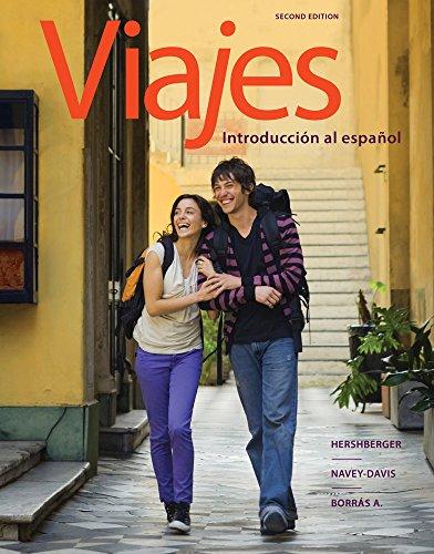 9781133934202: Viajes: Introduccion al espanol