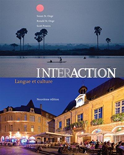 Interaction: Scott Powers, Scott