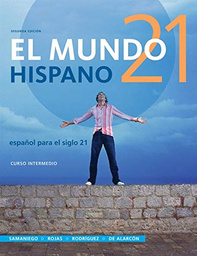 9781133935605: El Mundo 21 hispano (World Languages)