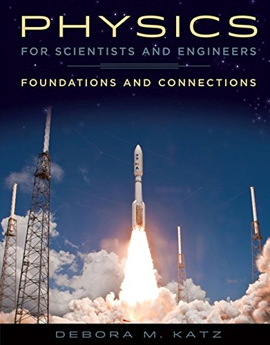 9781133939146: Physics for Scientists and Engineers: Foundations and Connections
