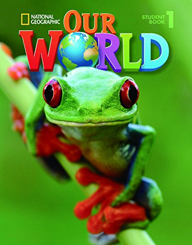 9781133939337: Our World 1: Student Book with Student Activities CD-ROM