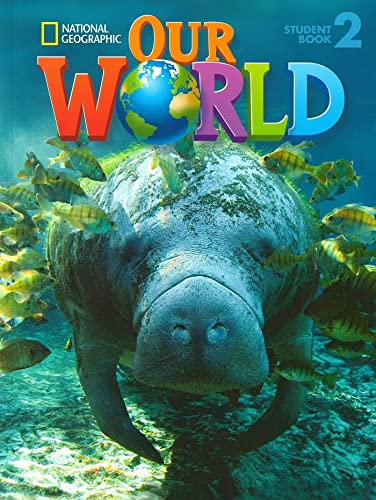 9781133939351: Our World 2: Student Book with CD-ROM
