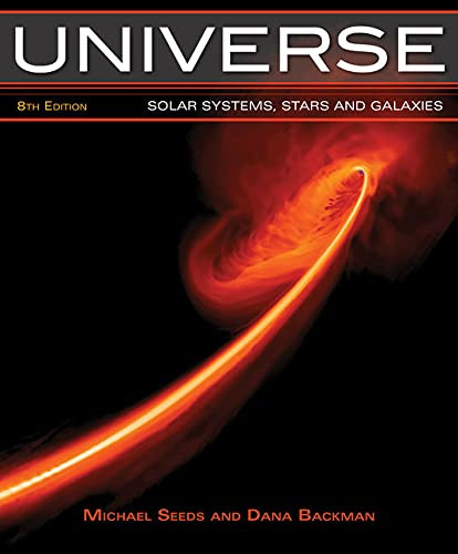 9781133940500: Universe: Solar Systems, Stars, and Galaxies
