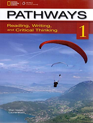 9781133942139: Pathways 1: Reading, Writing, and Critical Thinking: Student Book