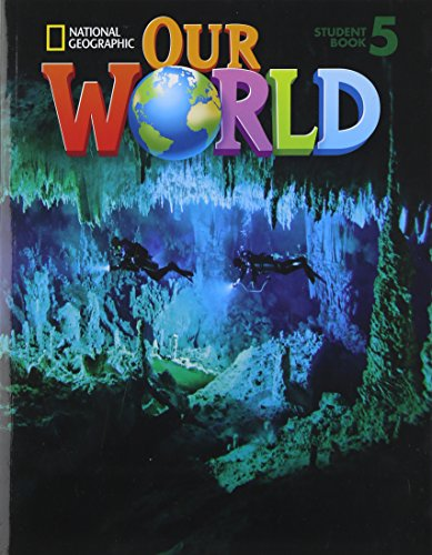 9781133942412: Our World 5: Student Book with CD-ROM