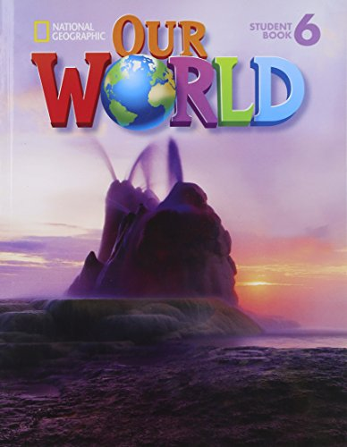 9781133942429: Our World 6: Student Book with CD-ROM