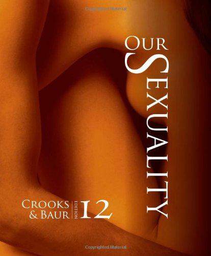Our Sexuality: Crooks, Robert L.,