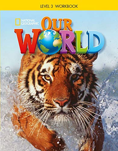9781133945017: Our World: 3
