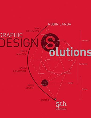 9781133945529: Graphic Design Solutions